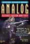 Analog Science Fiction and Fact, July-August 2012