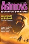 Asimov's Science Fiction, July 2012