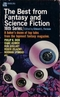 The Best from Fantasy and Science Fiction, 16th Series