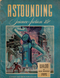 Astounding Science-Fiction, August 1942