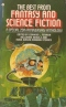 The Best from Fantasy and Science Fiction: A Special 25th Anniversary Anthology