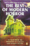 The Best of Modern Horror: 24 Tales from the Magazine of Fantasy and Science Fiction