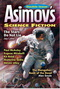 Asimov's Science Fiction, October-November 2012
