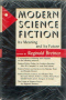 Modern Science Fiction: Its Meaning and Its Future